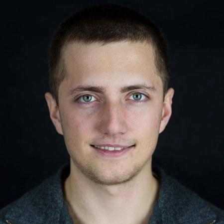 Jakub Mrocek, Ing.