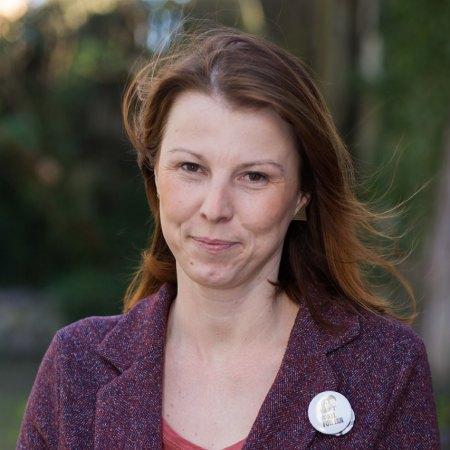 Zuzana Suchová, Mgr.